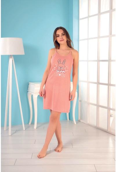 Estiva Kadın Askılı Elbise
