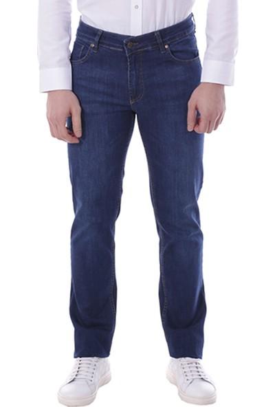 Diandor 5 Cepli Dar Kesim Erkek Kot Pantolon V10 1923021