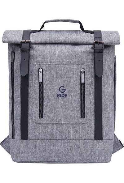 G.Ride Grbaless02 Balthazar Gray