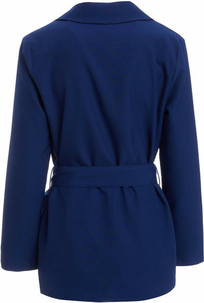 DeFacto Kadın Regular Fit Blazer Ceket