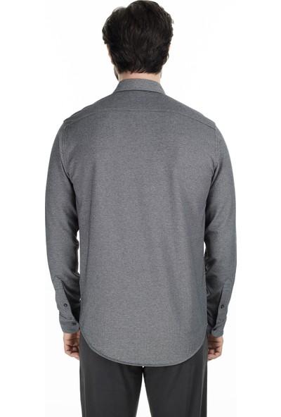 Dockers Düz Yaka Gömlek Erkek Gömlek 79756