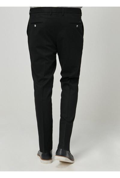 Altınyıldız Classics Slim Fit Kışlık Klasik Pantolon