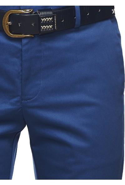 Altınyıldız Classics Slim Fit Non-Iron Pantolon