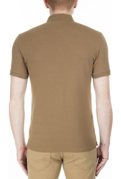 Hugo Boss Orange Erkek Polo T-Shirt