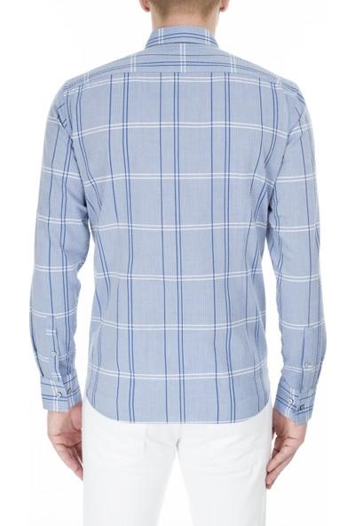 Hugo Boss Slim Fit Gömlek Erkek Gömlek 50428149 479
