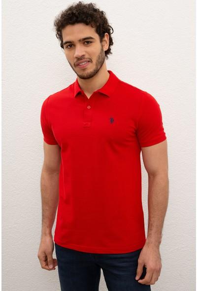 U.S. Polo Assn. Erkek T-Shirt 50217612-VR171