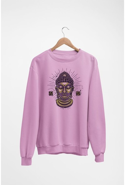 Angemiel Wear Güçlü Erkek Sarı Erkek Kapüşonlu Sweatshirt