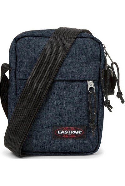 Eastpak The One Triple Denim Omuz Çantası EK04526W