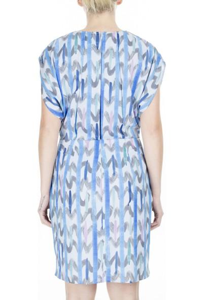 Emporio Armani Elbise Kadın Elbise 3H2A93 2N4Iz F702