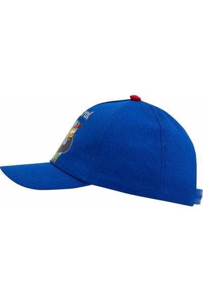 DeFacto Erkek Çocuk Kral Şakir Lisanslı Baseball Şapka M8724A620SM