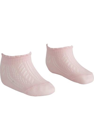 Bebeğime Çorap File Patik Çorap Çocuk