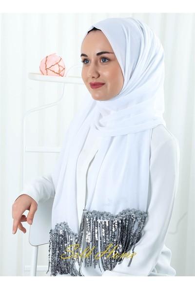 Silk Home Abiyelik Şal 4717-04