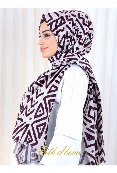 Silk Home Pamuklu Şal 60108-01