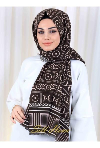Silk Home Pamuklu Şal 60114-04