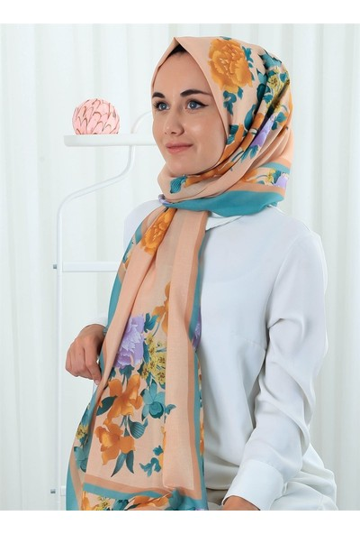 Silk Home Pamuklu Şal 60150-03