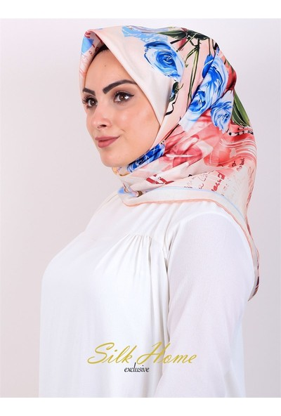 Silk Home Exclusive Ipek Eşarp 30207-11
