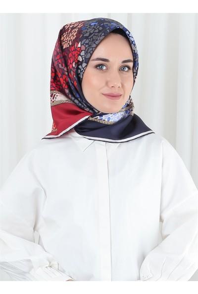 Silk Home %100 Twill Ipek Eşarp 11281-02