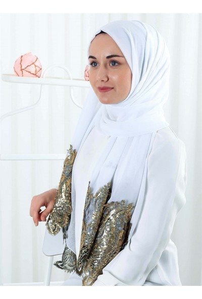 Silk Home Abiyelik Şal 4719-05