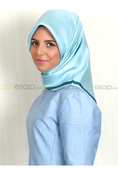 Silk Home %100 Ipek Eşarp İl9877-132