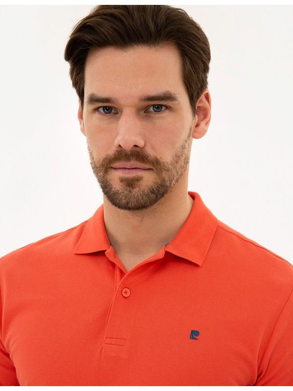 Pierre Cardin Erkek T-Shirt 50225515-VR047