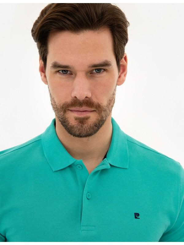 Pierre Cardin Erkek T-Shirt 50225515-VR090