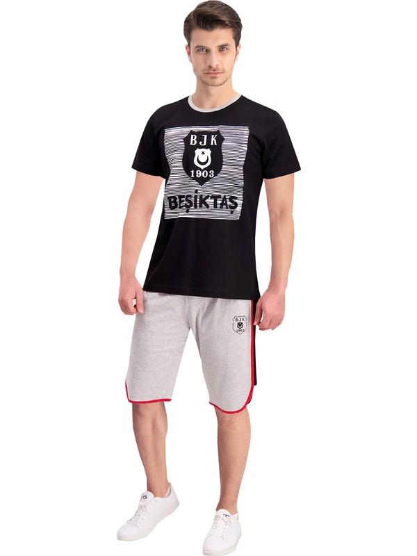 Kartal Yuvası Beşiktaş T-Shirt Takım Lisanslı -BJK2648