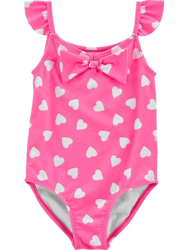 Carter's Küçük Kız Çocuk Mayo 2H424310