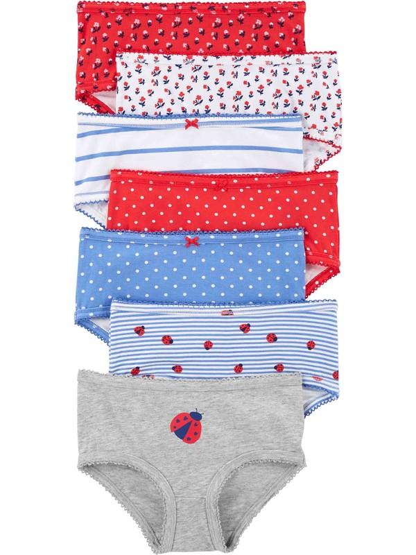 Carter's Kız Çocuk İç Giyim 3H603610