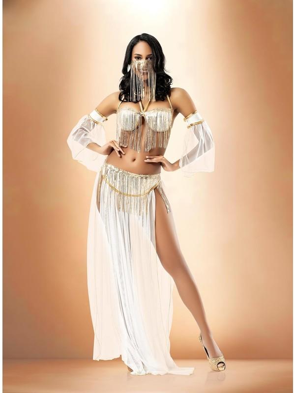 Vip Madame Vip Dansöz Kostüm