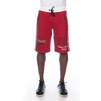 Galvanni Erkek Kırmızı Bermuda - Cılar