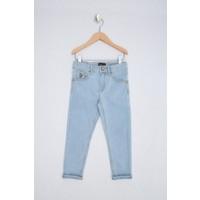 U.S. Polo Assn. Erkek Çocuk Denim Pantolon 50220384-DN0021