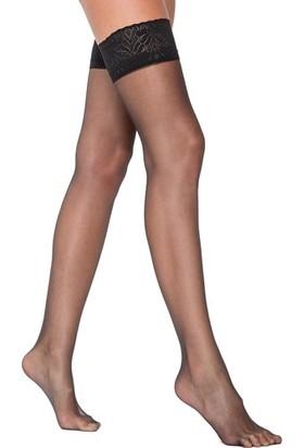 Penti Kadın Fantezi 15 Jartiyer Çorap