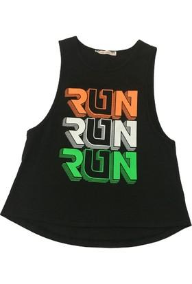 Nisa Baby Run Run Üçlü Eşofman Takımı