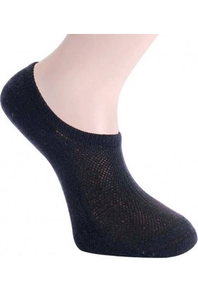 Viridi Vanda Kadın 3'lü Suba Çorap