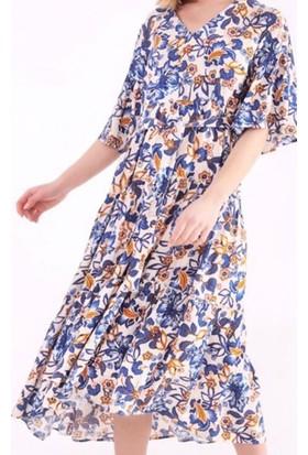 Bymina Kadın Elbise