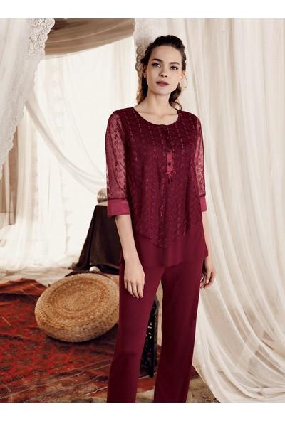 Artış Collection Kadın Pijama Takımı