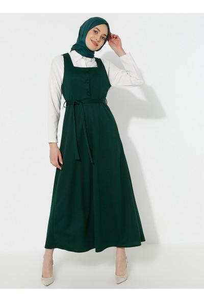 Topless Kadın Jile Elbise