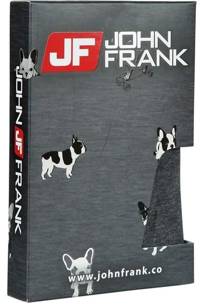 John Frank Baskılı Boxer JFBD305-F.BULLDOG