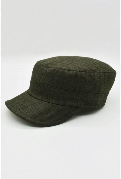 Külah Erkek Castro Şapka Kasket Outdoor Stili Kep