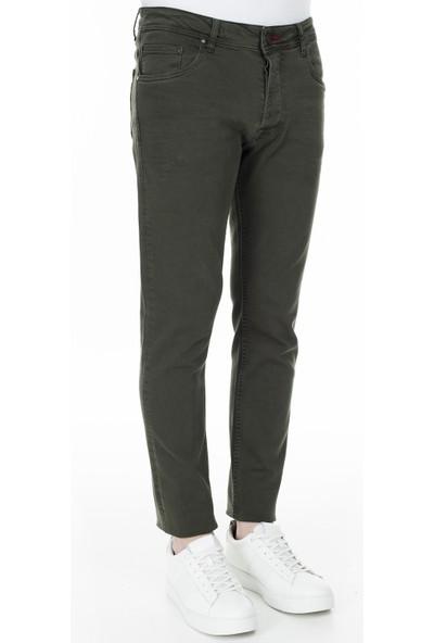 Exxe Jeans Erkek Kot Pantolon 7401F9691Bartez