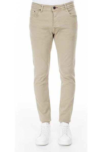 Exxe Jeans Erkek Kot Pantolon 7401F9692Bartez