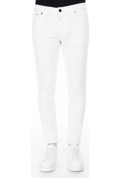 Exxe Jeans Erkek Kot Pantolon 7401F976Bartez