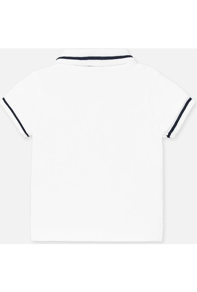 Mayoral 190 Unisex Bebek T-Shirt