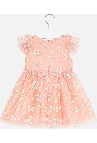 Mayoral 3916 Kız Çocuk Elbise