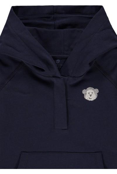 Bellybutton Mn&Me 208-3403 Organik Erkek Bebek Sweatshirt