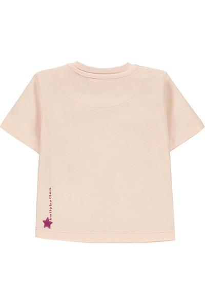 Bellybutton 208-2711 Unisex Bebek T-Shirt