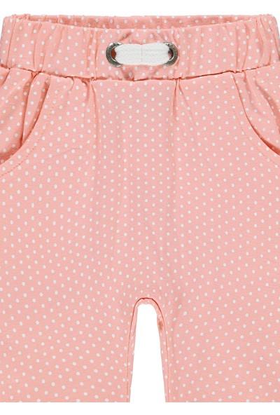 Bellybutton Mn&Me 208-5936 Organik Kız Bebek Jogging Pantolon