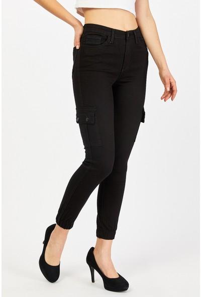 Egs Kadın Kot Pantolon 26