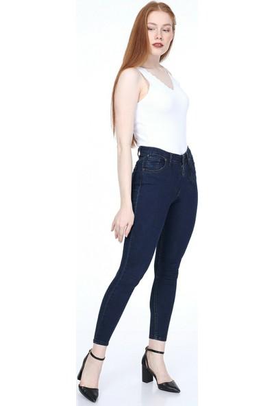 Egs Kadın Kot Pantolon 28