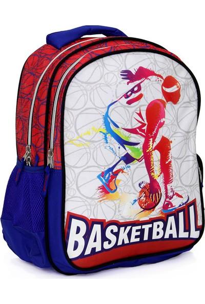 Jaka JAKA0133 Basketbol Sırt Çantası